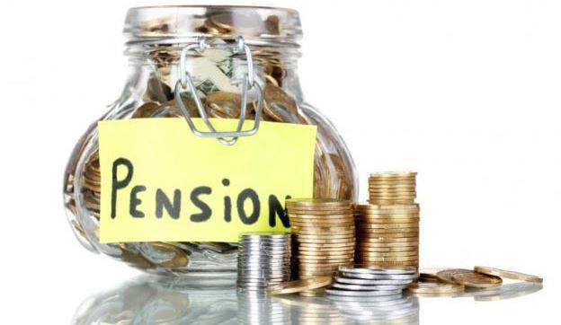 Срочная пенсионная выплата будет учитываться при подсчёте общей суммы материального обеспечения пенсионера